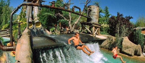 Caneva-Aquapark