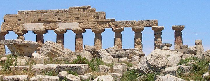 De populairste vakantie-eilanden voor kampeerders: Sicilië