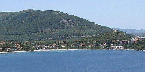 De populairste vakantie-eilanden voor kampeerders: Sardinië