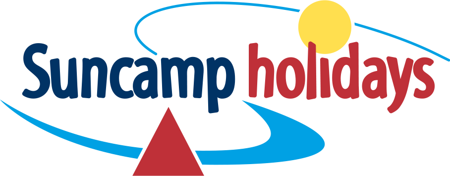 Suncamp holidays homepage