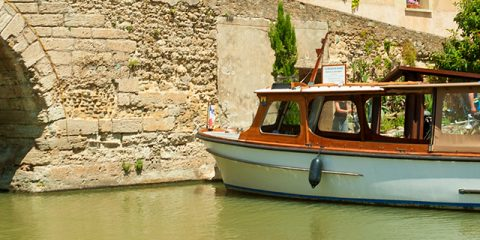 Werelderfgoed Canal du Midi