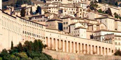 Werelderfgoed Siena en Assisi
