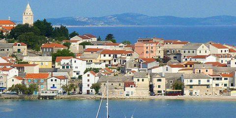 Kamperen bij werelderfgoed Plitvice-meren en Split