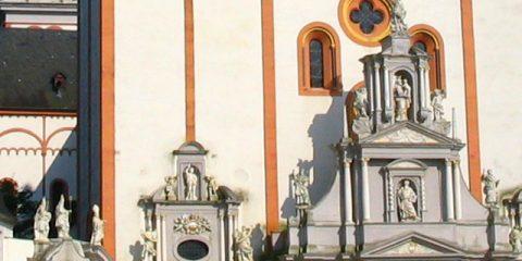 Werelderfgoed Duitsland – Trier