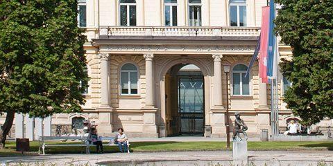 Culturele Hoofdstad: Maribor