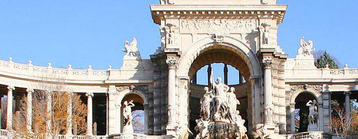 Culturele Hoofdstad: Marseille