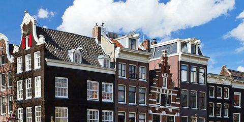 Werelderfgoed: Amsterdam en Brugge