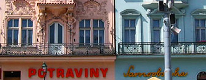 Culturele hoofdstad: Pilzen in Tsjechië