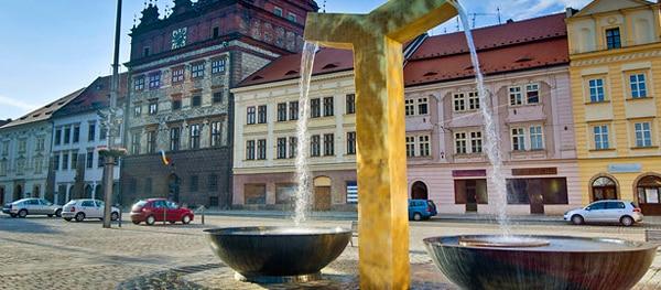 Pilzen Tsjechië