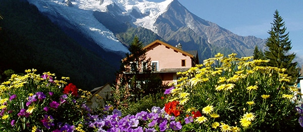 Chamonix Frankrijk