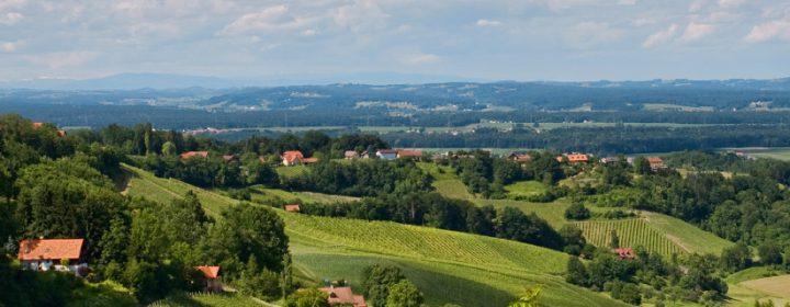 Steiermark is een natuurparadijs
