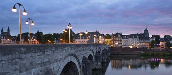 Oude Servaaz Brug Maastricht
