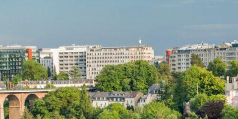 Luxemburg: klein land, groot hart