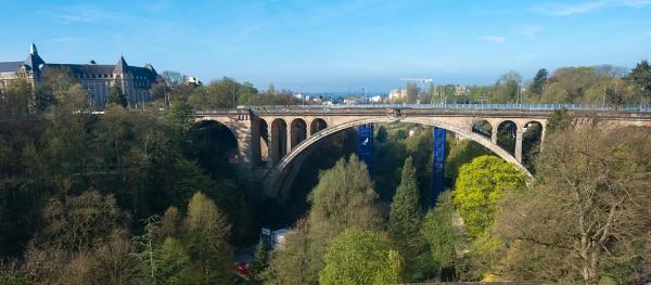 Pont Adolph