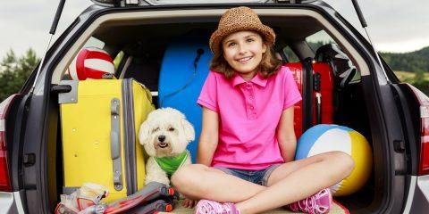 7 dingen die je niet mag vergeten op kampeervakantie
