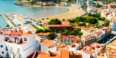 Valencia, voorbeeld van het échte Spanje