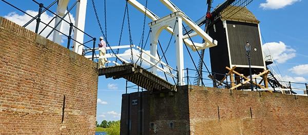 Heusden Noord-Brabant
