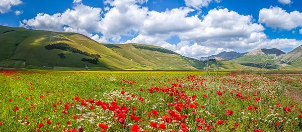 Piano Grande Monti Sibillini