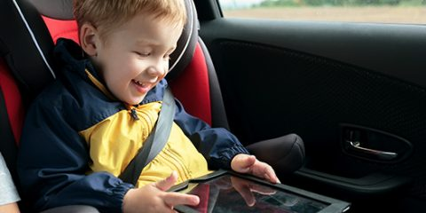 De 5 leukste apps voor onderweg