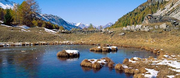 Parc national de Vanoise