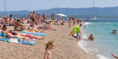 Leuke kampeerbestemmingen voor het hele gezin in Istrië