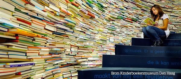 Kinderboekenmuseum Den-Haag