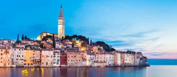 Schiereiland Istrië