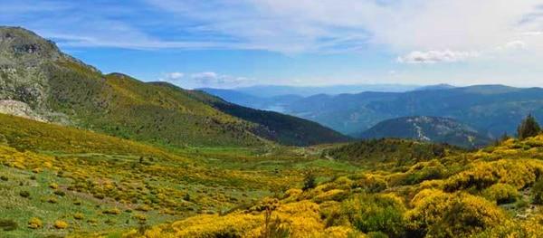 Sierra de Guadarrama Nationaal Park