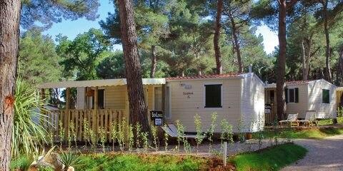 Luxe kamperen voor grote en samengestelde gezinnen