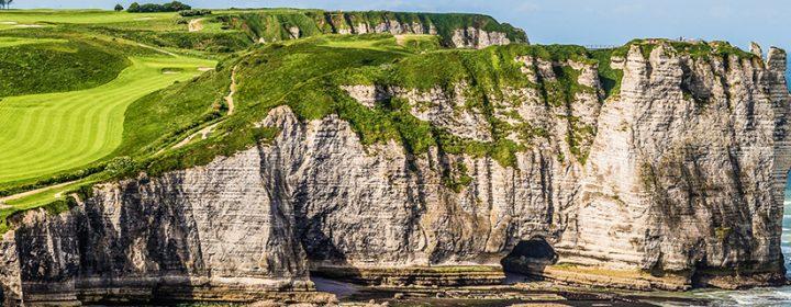 Gezinsvakantie in Normandië