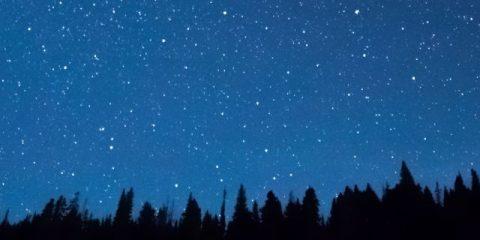 Zes campingspelletjes die je in het donker kunt spelen