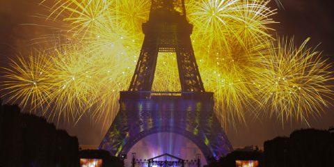 Activiteiten 14 juli in Frankrijk