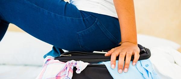 Vakantiespullen inpakken, vergeet ook deze spullen niet!