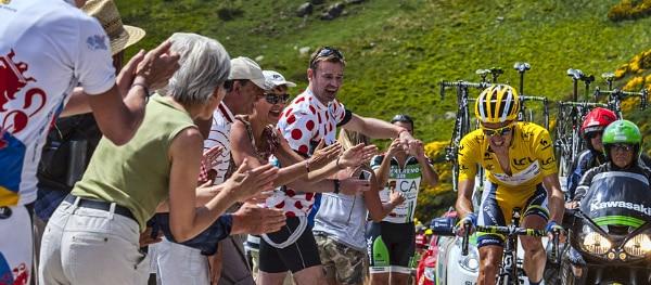 Tour de France, Frankrijks grootste sportevenement