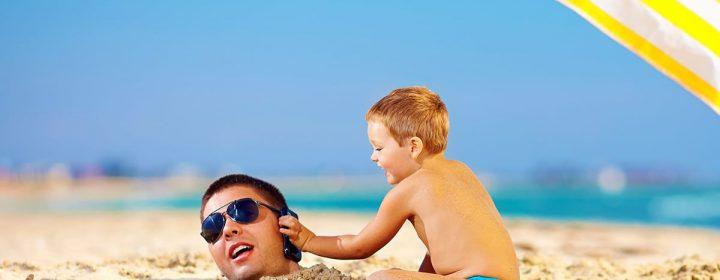 Handige telefoongadgets voor op vakantie
