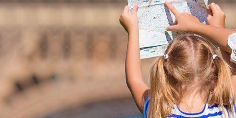 Kindvriendelijke citytrips