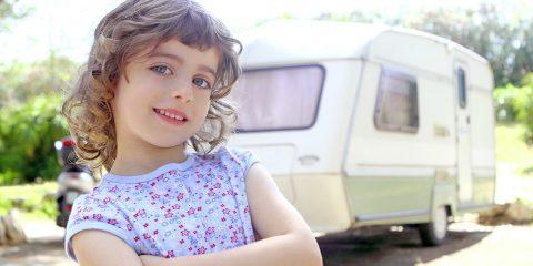 Huur een caravan of camper in een handomdraai