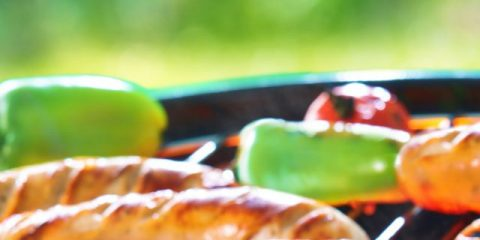 Kamperen en barbecueën: een gouden combinatie