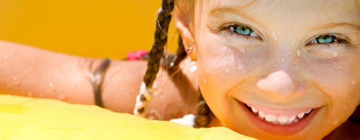De 10 leukste opblaasbare zwembadartikelen