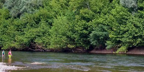Blogger Aimee: kanotocht op de Dordogne