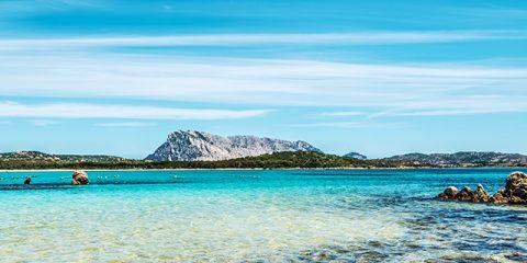 Mooiste stranden in Europa