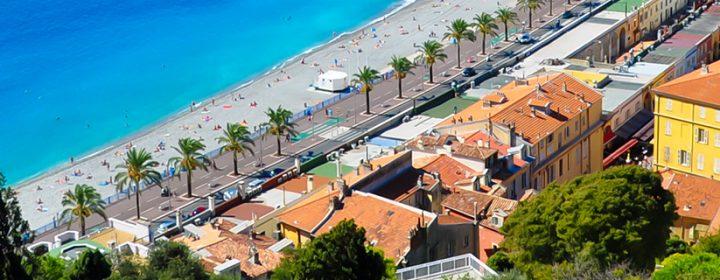 (Bijna) gratis activiteiten in Nice