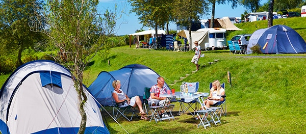 Camping-ratingsyteem Denemarken