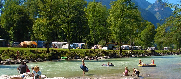 Ratingsysteem campings Frankrijk