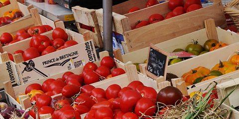 De leukste markten in Frankrijk