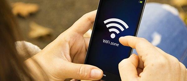 Internet auf Campingplätzen im Ausland