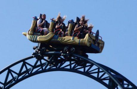 Anubis: The Ride