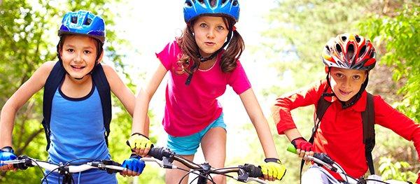 Neem de fietsen mee op vakantie!