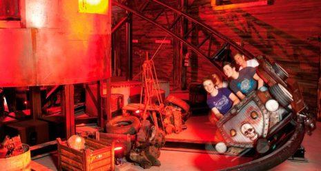 Van Helsing Factory