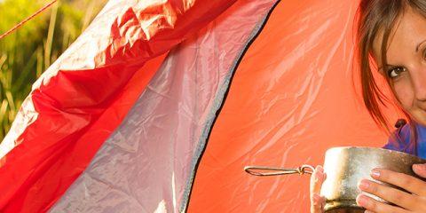 Duurzaam kamperen: hoe doe je dat eigenlijk?